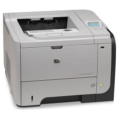 �������� ������� HP LaserJet Enterprise P3015dn