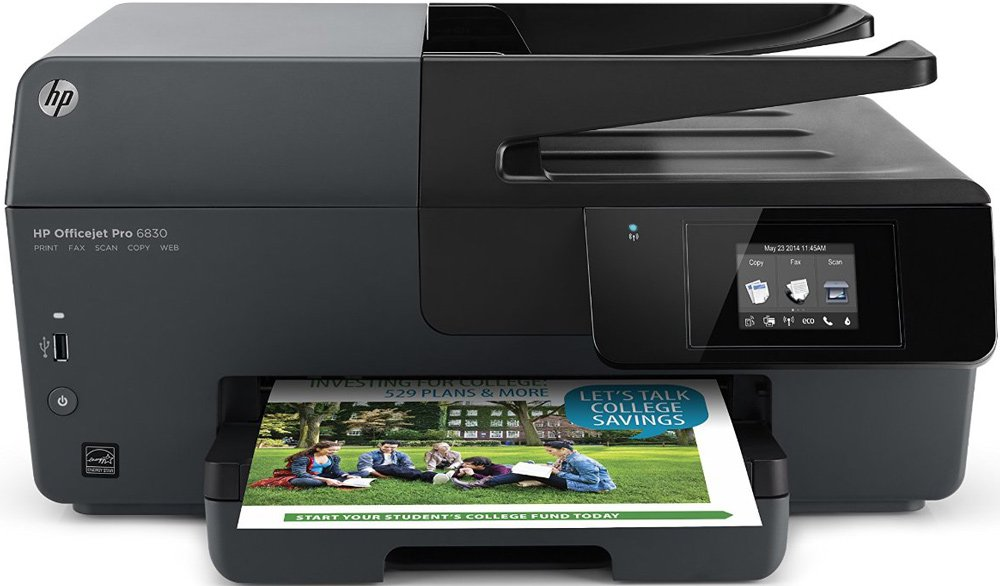 hp officejet pro 6830 e all in one e3e02a. Black Bedroom Furniture Sets. Home Design Ideas