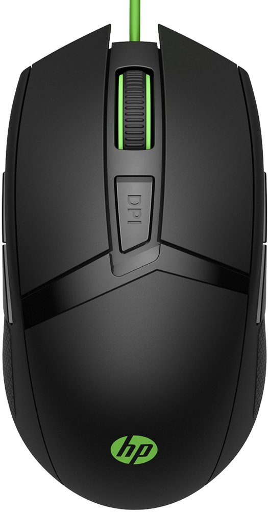 Компьютерная мышь HP Pavilion Gaming Mouse 300 фото