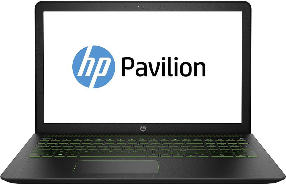 Ноутбук HP Pavilion Power 15-cb029ur (2LC51EA) фото