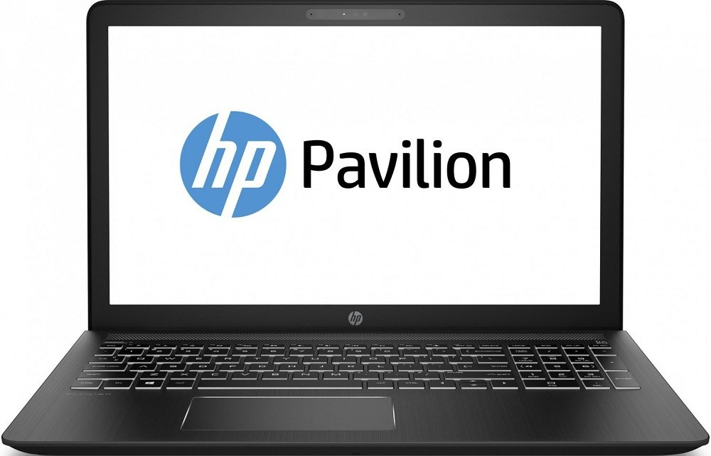 Ноутбук HP Pavilion Power 15-cb031ur (2LE38EA)