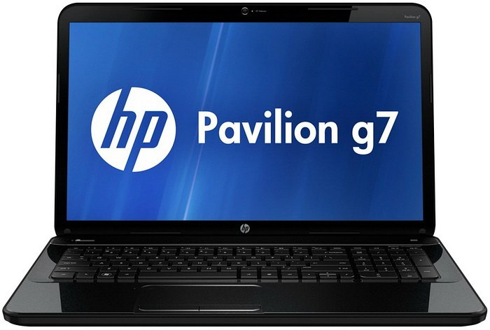 Ноутбук HP Pavillion g7-2311er (D2Y90EA)