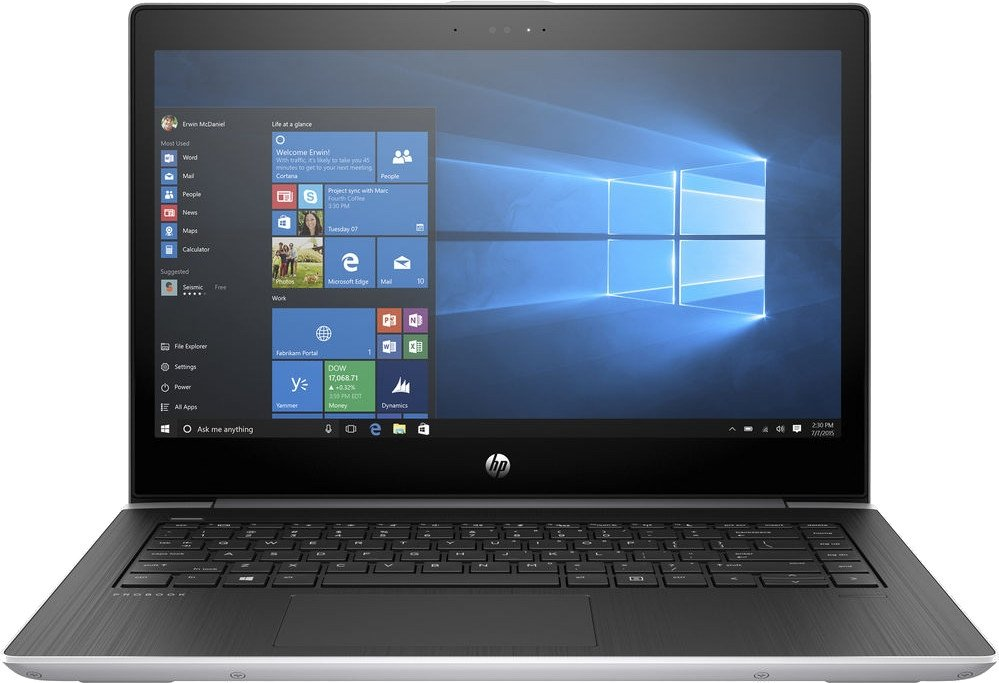 Ноутбук HP ProBook 440 G5 (2RS42EA) фото
