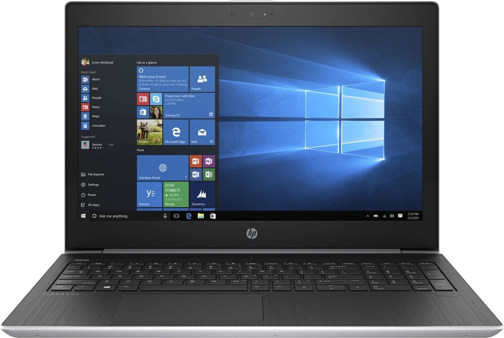 Ноутбук HP ProBook 450 G5 (2RS20EA) фото