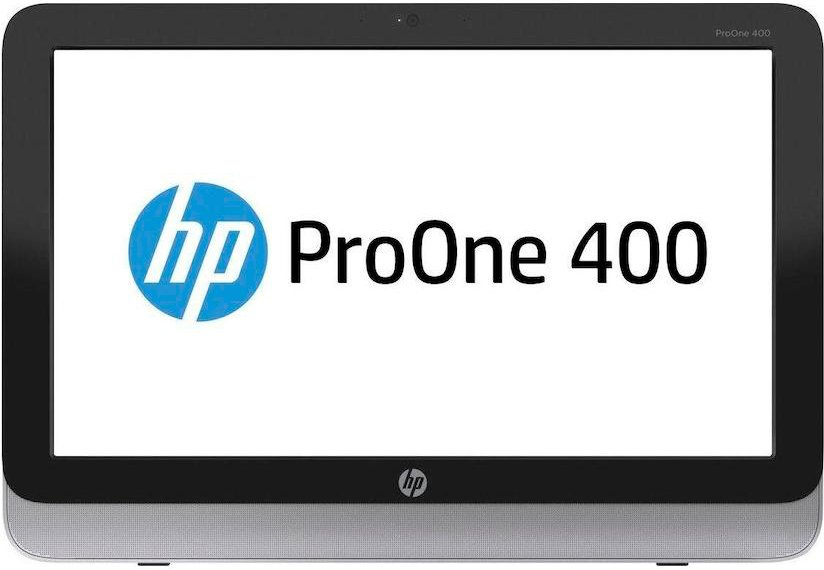 Моноблок HP ProOne 400 G1 (K3S12ES)