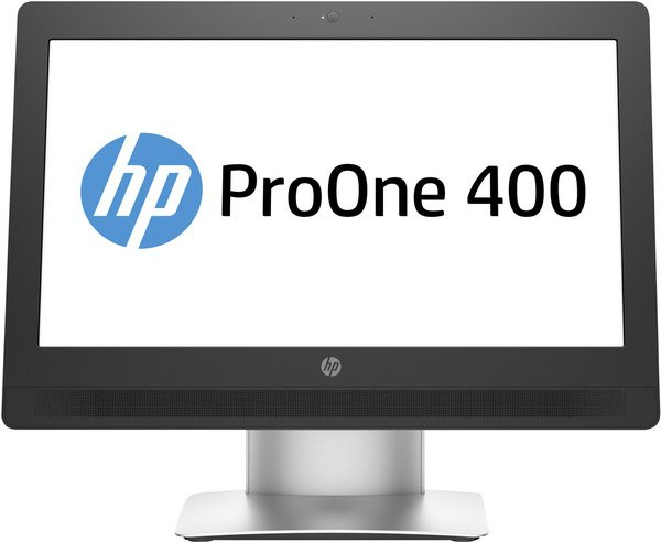 Моноблок HP ProOne 400 G2 (T4R08EA)