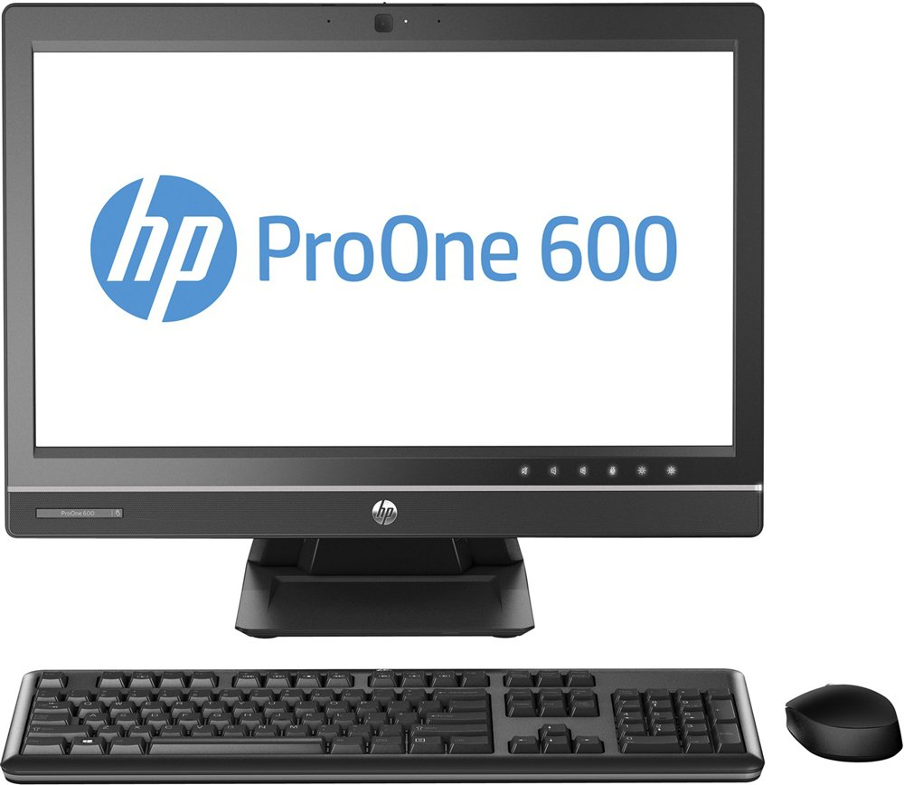 Моноблок HP ProOne 600 G1 (F3X01EA)