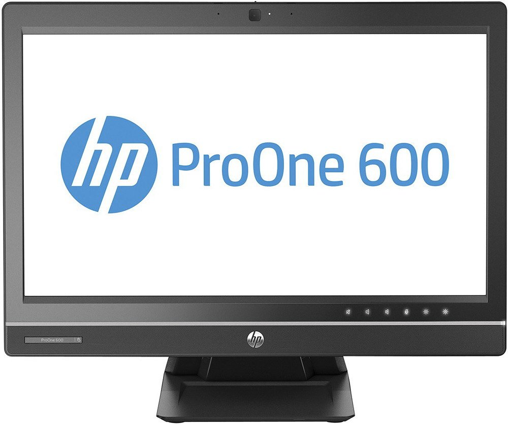 Моноблок HP ProOne 600 G1 (H5T93EA)