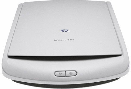 2400C SCANNER DRIVERS FOR WINDOWS 8