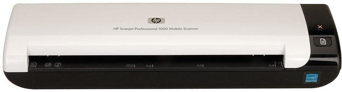 ������ HP Scanjet Professional 1000 (L2722A)