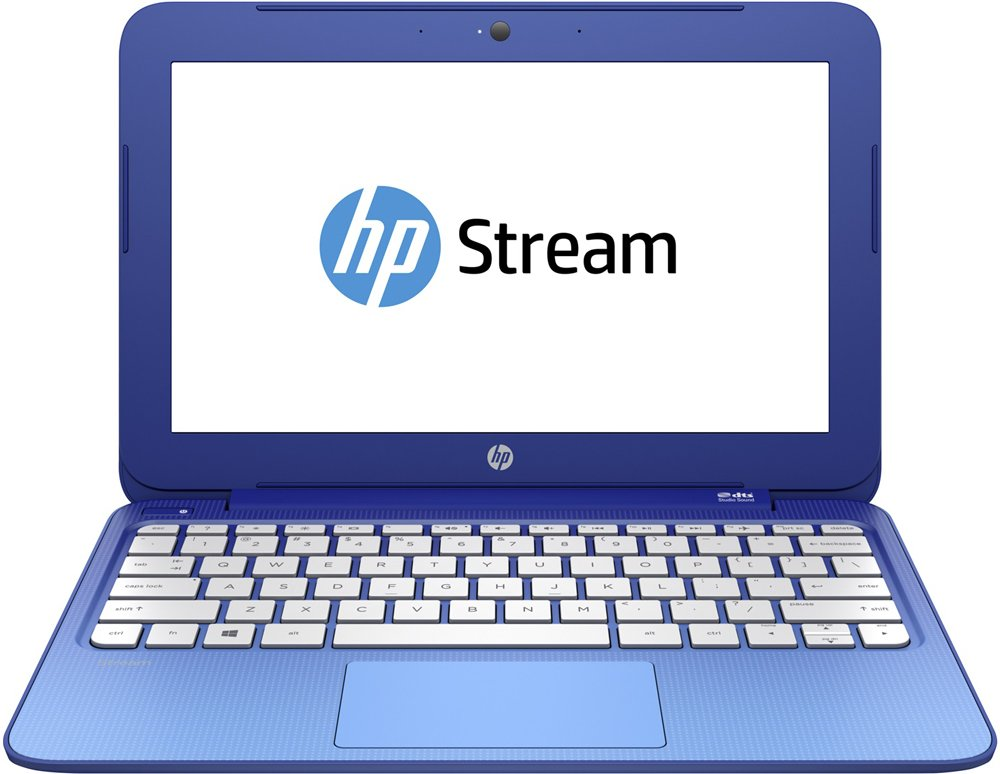 Ноутбук HP Stream 11-r000ur ENERGY STAR (N8J54EA)