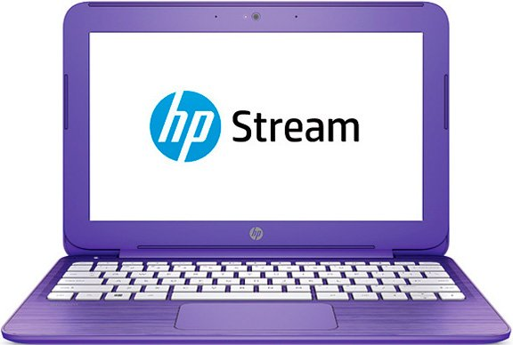 Нетбук HP Stream 11-r001ur ENERGY STAR (N8J56EA)