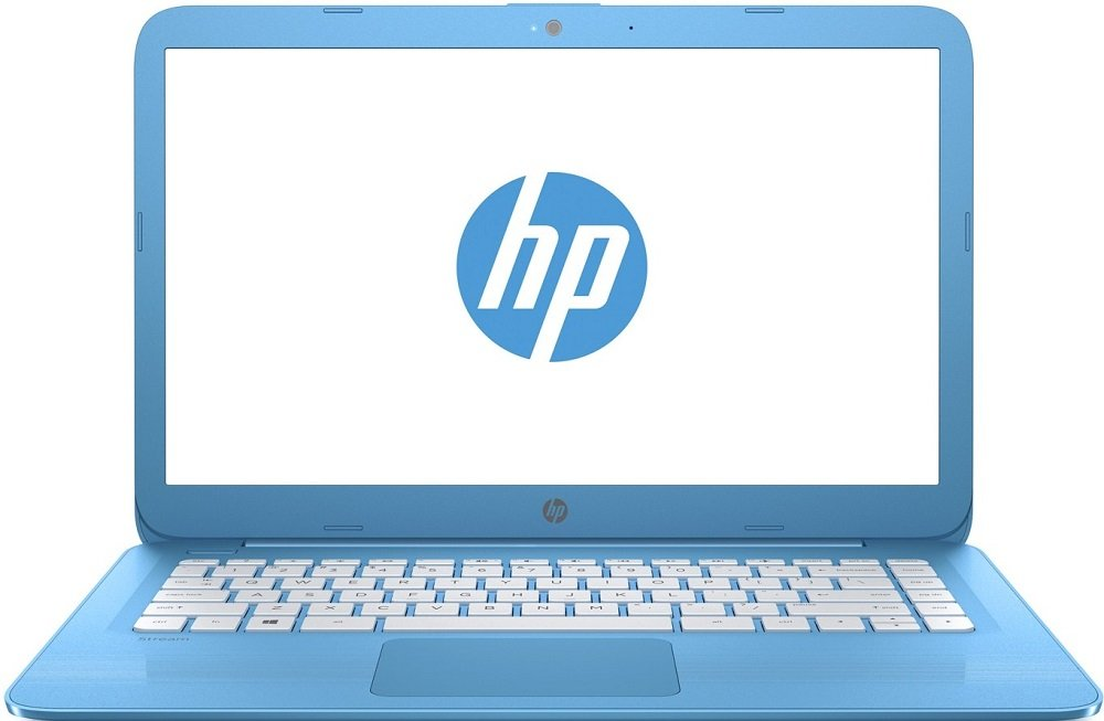 Ноутбук HP Stream 14-ax015ur (2EQ32EA) фото