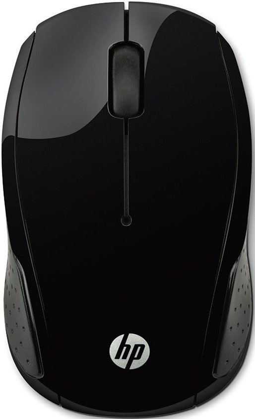 Компьютерная мышь HP Wireless Mouse 200 (X6W31AA) фото