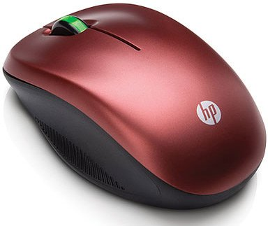 ������������ ���� HP Wireless Optical Mobile Mouse (WE788AA)