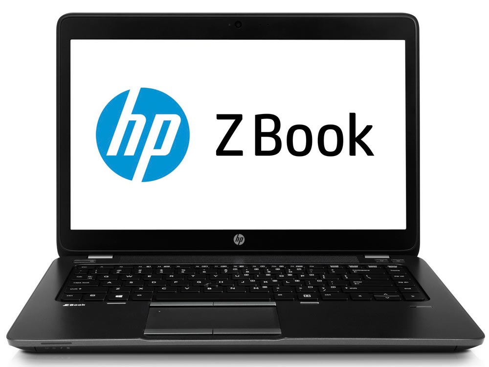 Ноутбук HP ZBook 14 Mobile Workstation (F4X79AA)