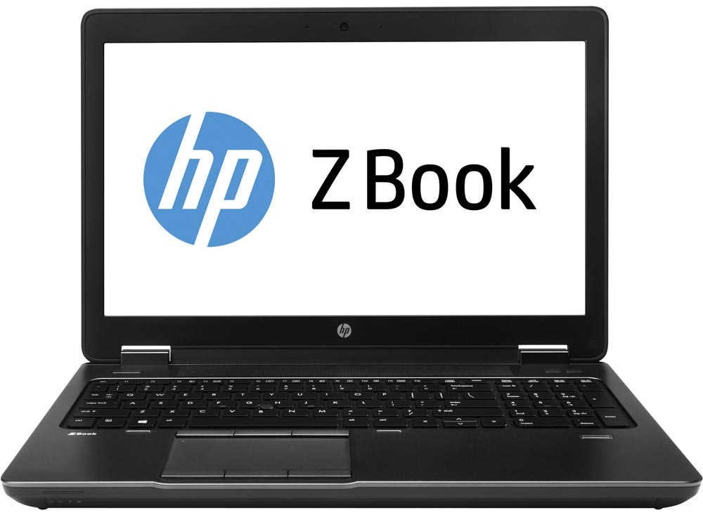 Ноутбук HP ZBook 15 Mobile Workstation (E9X18AW)