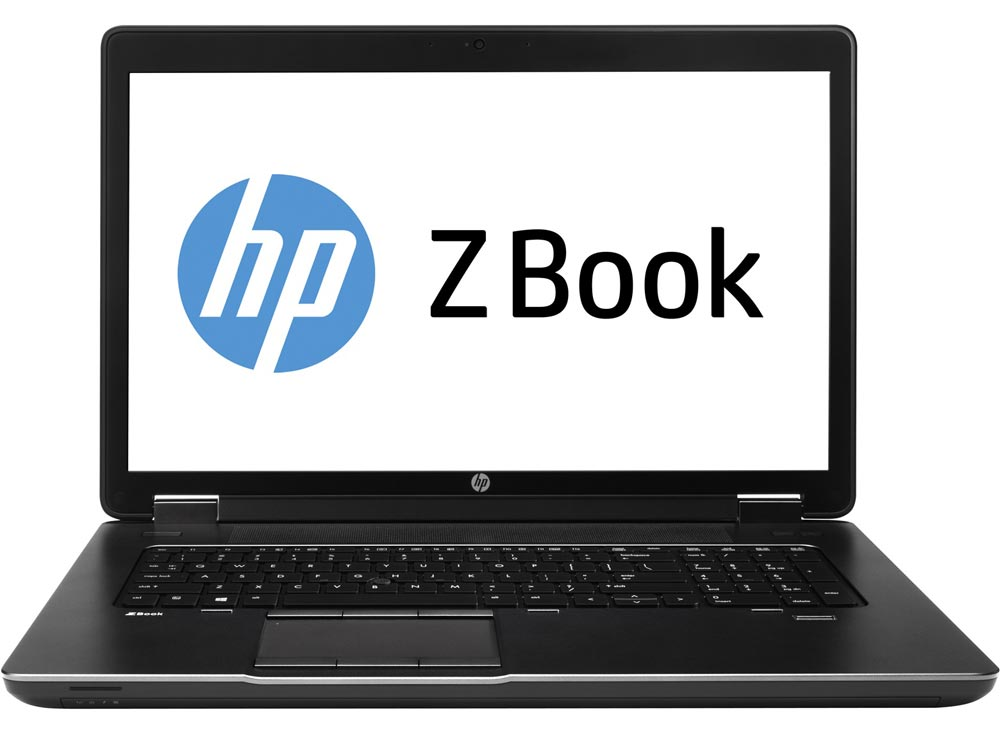 Ноутбук HP ZBook 17 Mobile Workstation (F0V46EA)