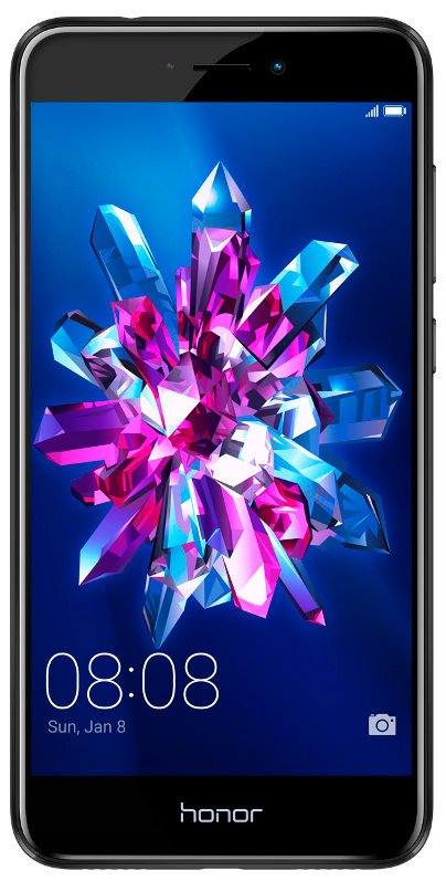 Мобильный телефон Huawei Honor 8 Lite (32Gb) Black (PRA-TL10)