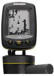 ������ Humminbird Fishin' Buddy 110