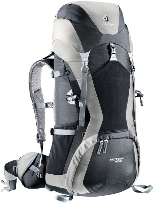 Рюкзак Deuter ACT Lite 40+10 фото