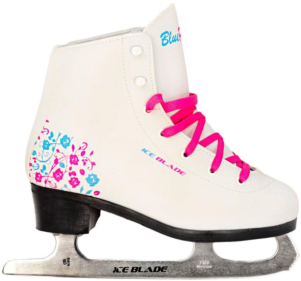 Ледовые коньки Ice Blade BluePink