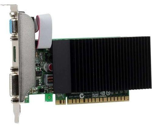 Видеокарта Inno3D N84GS-3SDV-D3BX GeForce 8400 GS 1024MB GDDR3 64bit