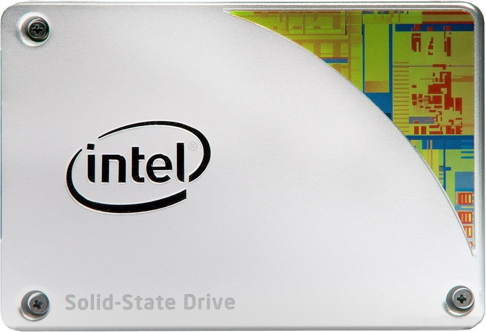 Жесткий диск SSD Intel 530 Series (SSDSC2BW080A401) 80 Gb