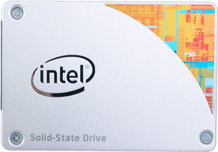 Жесткий диск SSD Intel 530 Series (SSDSC2BW180A401) 180 Gb