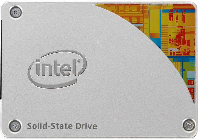 Жесткий диск SSD Intel 535 Series (SSDSC2BW256H601) 256 Gb фото