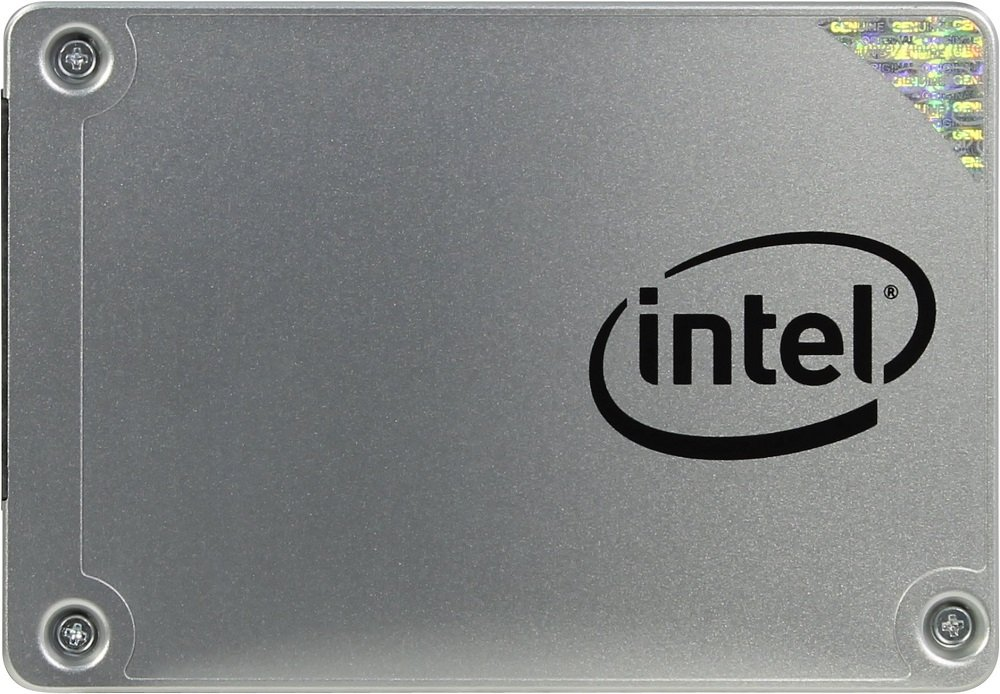 Жесткий диск SSD Intel 540s Series (SSDSC2KW010X6X1) 1000Gb