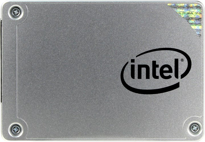 Жесткий диск SSD Intel 540s Series (SSDSC2KW120H6X1) 120Gb фото