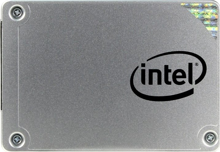 Жесткий диск SSD Intel 540s Series (SSDSC2KW480H6X1) 480Gb