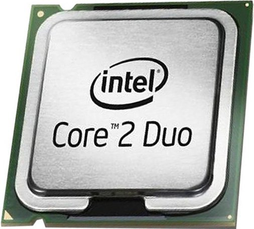 Процессор Intel Core 2 Duo E4500 2.2Ghz