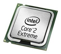 Процессор Intel Core 2 Extreme QX6800 2.93Ghz