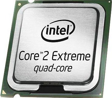 ��������� Intel Core 2 Extreme QX9650 3.0Ghz