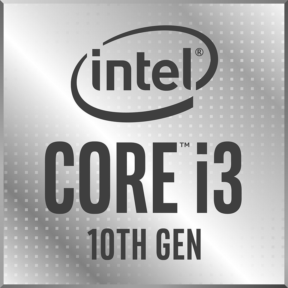 Процессор Intel Core i3-10100 3.6Hz фото
