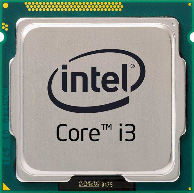 Процессор Intel Core i3-4130 3.4 GHz