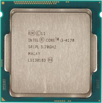 Процессор Intel Core i3-4170 3.7GHz