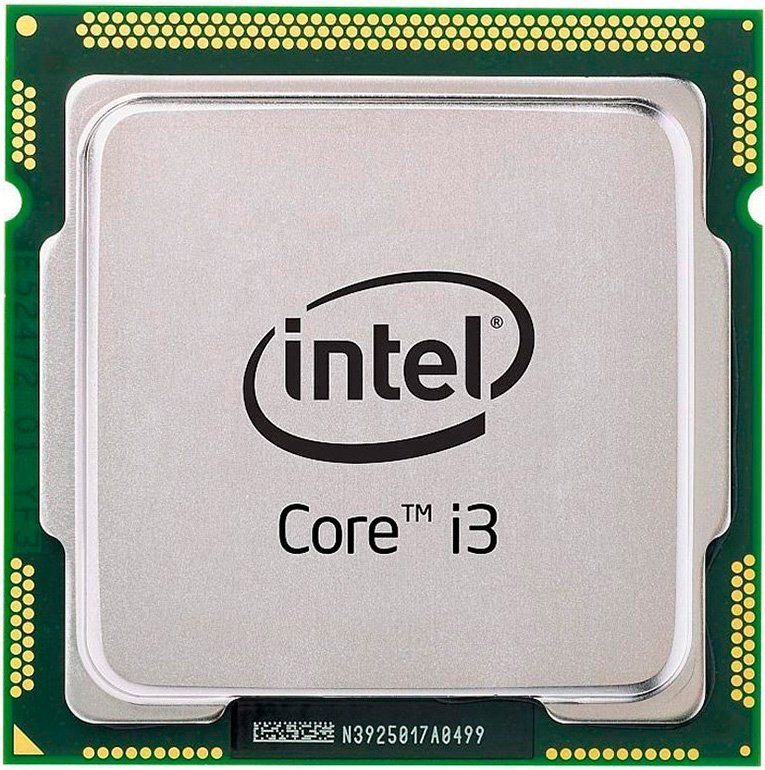 Процессор Intel Core i3-6100 3.7GHz