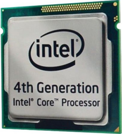 Процессор Intel Core i5-4670T 2.3 Ghz