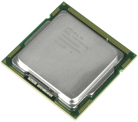 ��������� Intel Core i5-661 3.33GHz
