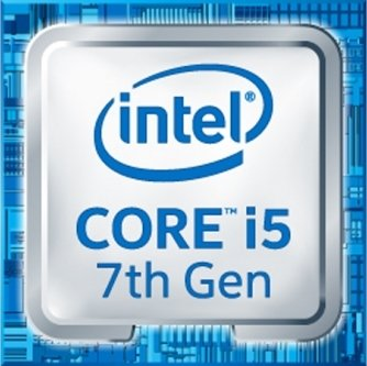 Процессор Intel Core i5-7600K 3.8(4.2)GHz