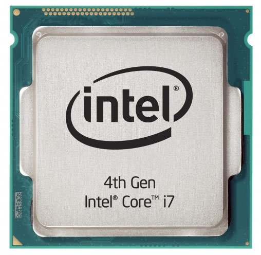 Процессор Intel Core i7-4771 3.5 Ghz