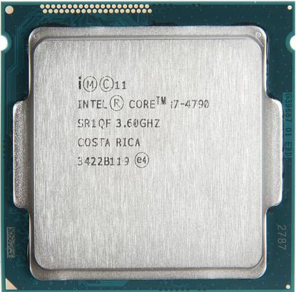 Процессор Intel Core i7-4790 3.6GHz