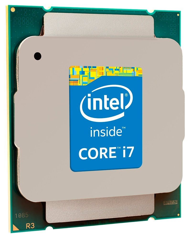 Процессор Intel Core i7-5930K 3.5 Ghz