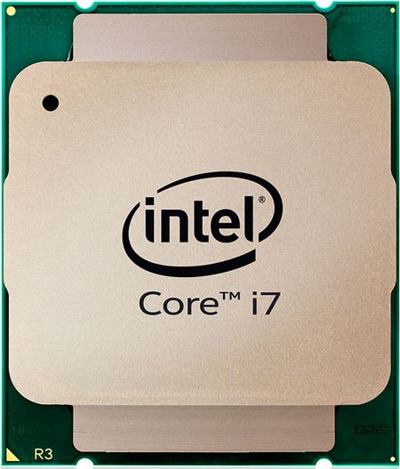 Процессор Intel Core i7-6700 3.4GHz