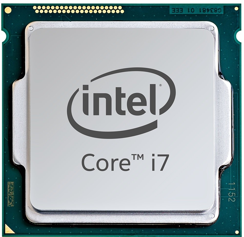 Процессор Intel Core i7-6800K 3.4(3.8) GHz