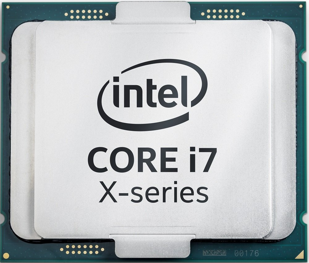 Процессор Intel Core i7-7740X 4.3Ghz