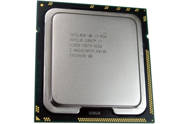 Процессор Intel Core i7-950 3.06Ghz